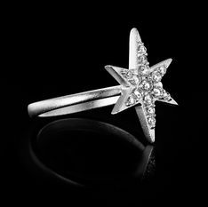 Star ring, Julie Sandlau