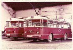 Busses, Commercial Vehicle, Cars And Motorcycles, Transportation, Tourism, Vehicles, Nostalgia, Public, Tv