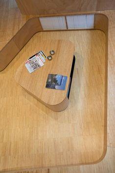 Bambus komprimert natur, kombinasjon av møbelplater og industrigulv // High Density Bamboo Panels and Industrial Flooring Bamboo Cutting Board, Home, House, Homes, Houses