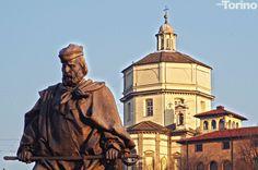 Garibaldi e i Cappuccini