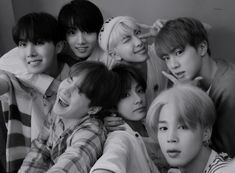 """BTS Releases Dreamy Concept Photos For Their Anticipated """"Map Of The Soul: Persona"""" Comeback Foto Bts, Bts Photo, Bts Group Picture, Bts Group Photos, Seokjin, Hoseok, Namjoon, K Pop, Bts Jungkook"""
