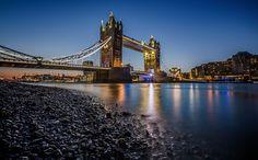 Old Bridge by Jackson Carvalho on 500px