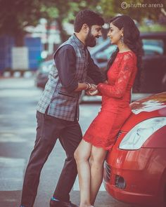Love Story Shot - Bride and Groom in a Nice Outfits. Pre Wedding Shoot Ideas, Pre Wedding Poses, Wedding Couple Poses Photography, Couple Photoshoot Poses, Indian Wedding Photography, Pre Wedding Photoshoot, Food Photography, Wedding Couple Pictures, Wedding Pics