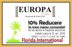 Comunitatea romanilor din Florida