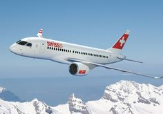 Swiss appoints new CCO and CFO
