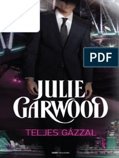 Julie Garwood Novels Pdf