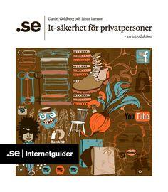 .SE:s internetguide: It-säkerhet för privatpersoner