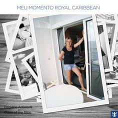Regiane Antonelli - Oasis of the Seas