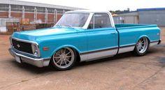 HOK Digital Paint Booth 3D - Chevy Truck