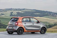 Alles wat je over de nieuwe Smart ForTwo en ForFour moet weten Smart Forfour, Smart Auto, Mercedes Smart Car, Mercedes Benz, Subaru, Lamborghini, Nissan, Volkswagen, Toyota