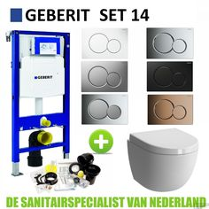 Geberit up320 set14 Sigma 01
