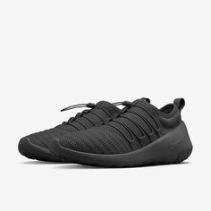 Nike says the Payaa was inspired by native Alaskan snow boots, but the shoe  looks more like a Nike Air Zoom with the new Hyperdunk s midsole-outsole. f263de0d3ed