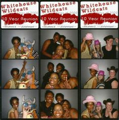 5 Things I Learned at my 10 Year High School Reunion