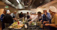 kookworkshops bij De Herderin