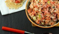 30 Slammin' Salmon Recipes to Keep You Fit