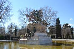 Estatua del General Martínez Campos