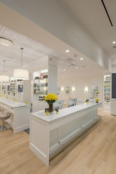 FIRST LOOK: Dry Bar in Las Vegas, Nevada.