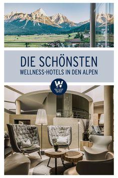 Einen unvergesslichen Wellness-Urlaub versprechen die traumhaften Best Alpine Wellness Hotels. Sie warten mit einem großen Angebot an Beauty- und Relaxprogrammen, Sport- und Freizeitaktivitäten sowie gekrönten Küchen auf Dich. Also los: gleich den Herbst-Urlaub planen! Design Hotel, Hotel Bayern, Salzburg, Sport, Beauty, Recovery, Waiting, Autumn, Deporte