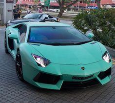 Carros Lamborghini, Lamborghini Cars, Dream Cars, My Dream Car, Fancy Cars, Cute Cars, Cool Sports Cars, Sport Cars, Fille Gangsta