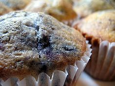 10 best food the really schmecks images on pinterest kitchens ednas favourite blueberry muffins forumfinder Images