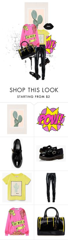 """""""Vinyl Flesh"""" by what-happens-at-9 ❤ liked on Polyvore featuring Urban…"""