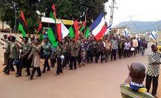 nodullnaija: Police Warns Pro Biafra on Planned 'One Million Ma...