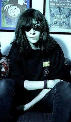 joey Joey Ramone, Ramones, Punk Rock, Beatles, Iggy Pop, The Clash, Love Me Forever, Alternative Music, Hard Rock