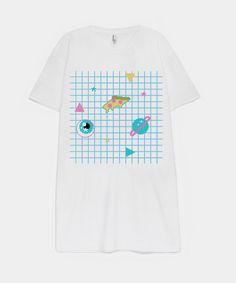 Cowabunga unisex fitted T-shirt