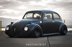 Volkswagen... I saw a newer one like this for sale.  I instantly fell in love!!! I want it!!!!