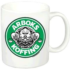 koffing coffee - Google Search