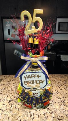 1000 Ideas About 25th Birthday Gifts On Pinterest Gift