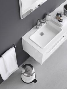 Vipp Bathroom Collection – Minimalissimo