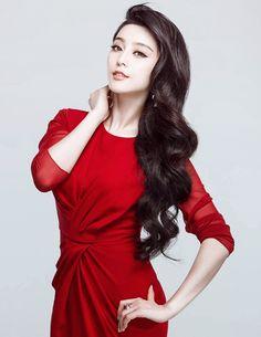 Fan Bingbing More Fan Bingbing, Korean Girl Fashion, Asian Fashion, Korean Beauty, Asian Beauty, Asian Woman, Asian Girl, My Fair Princess, Fashion Poses
