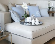 daybed fra www. Daybed, Interior And Exterior, Ottoman, Couch, Living Room, Chair, Furniture, Townhouse, Design