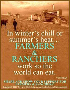 Farmers & Ranchers