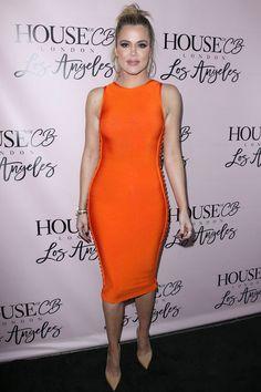 Khloe Kardashian's hair stylist Jen Atkin has shared her tips on how to copy the reality star's look this festive season.
