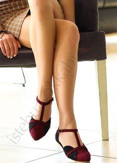 Lita Süet Babet Shoes, Zapatos, Shoes Outlet, Shoe, Footwear