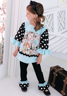owls and bats clothing | Girls Clothing by Owl's & Bats. Cute for Fall ... | Cuteness for kids