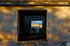 Windows to the Past by Mario De Leo, via Flickr