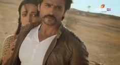 Rangrasiya Episode - 21, January 27th, 2014 ~ Planet Sanaya | Sanaya Irani Fan Club