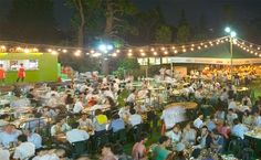 Forest Beer Garden (2015) - Trim Sports Centre - Time Out Tokyo