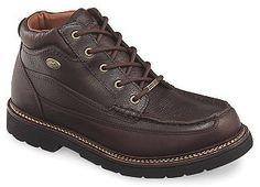 Irish Setter Chukka Brown Waterproof Countrysider Style Men Shoes 1860