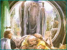 Petits Bonheurs et Grandes Lectures  Le hobbit, J.R.R Tolkien  http://petitsbonheursetgrandeslectures.blogspot.fr/2014/01/bilbo-le-hobbit-le-livre.html