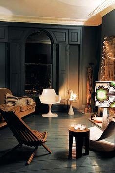 Abigail Ahern - Living Room Ideas, Furniture (houseandgarden.co.uk)