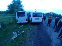 Çaycuma'da trafik kazası..  3 yaralı Recreational Vehicles, Campers, Camper Trailers, Single Wide