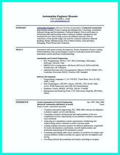 Cool The Perfect Computer Engineering Resume Sample To Get Job Soon, Check  More At Http