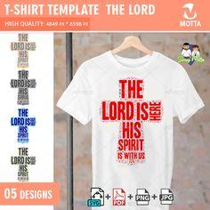 Sublimation Blanks, Shirt Template, Pentecost, Svg File, Tee Shirts, Lord, Spirit, Pdf, Mugs