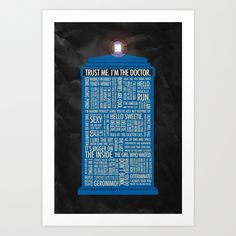 Popular Movies & TV Art Prints | Page 6 of 84 | Society6