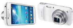 The Samsung Galaxy S4 Zoom