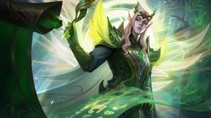 Holy Priest, Alucard Mobile Legends, Moon Elf, Elf King, White Crane, Mobile Legend Wallpaper, Game Character, Dragon, Fantasy